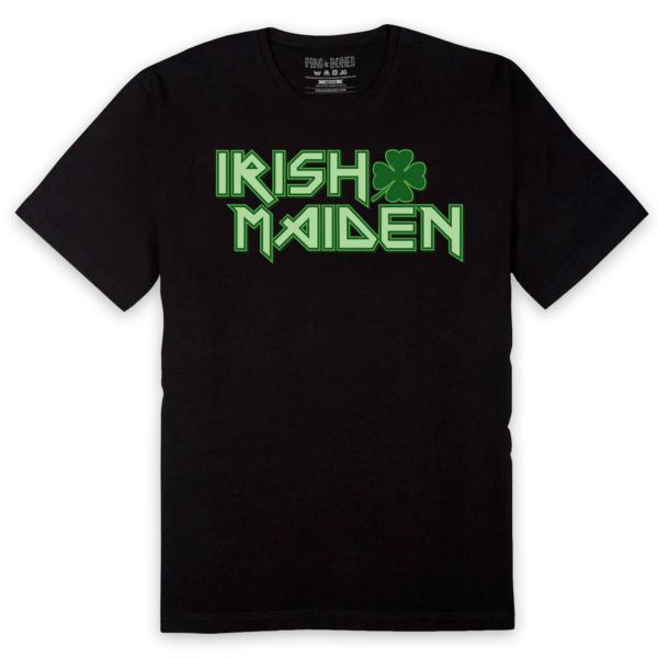 daa489ca43801 Pins   Bones St Patricks Day Shirt